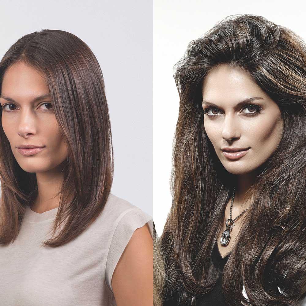 Extension capelli Milano e provincia